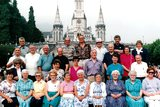 Glastonbury Pilgrimage to Lourdes 1994